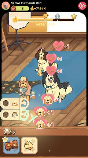 Old Friends Dog Game  screenshots 23