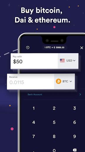 BRD Bitcoin Wallet. Bitcoin Cash BCH, Bitcoin BTC apktram screenshots 4