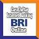 Cara Daftar Internet Banking BRI Online