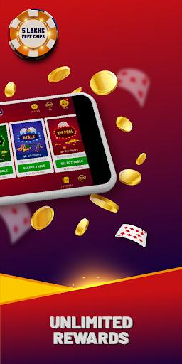 Rummyculture - Play Rummy, Online Rummy Game 25.26 Screenshots 2
