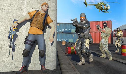 Sniper Game Of Commando Strike 5 screenshots 14