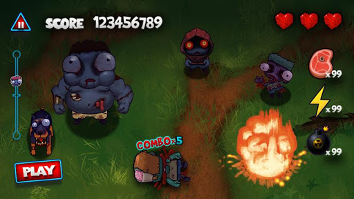 Zombie Smasher 1.9 Screenshots 15
