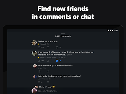 iFunny – fresh memes, gifs and videos Screenshot
