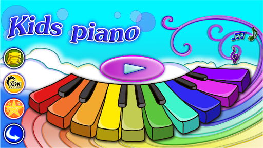 Baby Piano apkmr screenshots 1