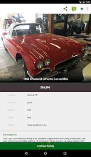 Hemmings Classic Cars for Sale