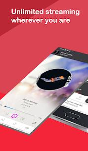 Q Music: Free Mp3 & Radio Streaming 8.0.0 [MOD APK] Latest 1