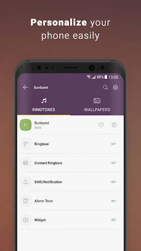 Cool Ringtones android2mod screenshots 8