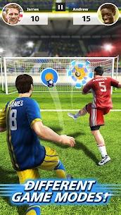 Football Strike – Multiplayer Soccer [MOD Version] 3