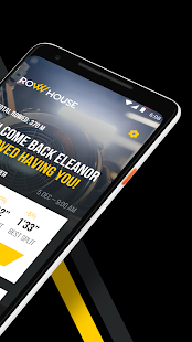 Row House - Indoor rowing classes that get results