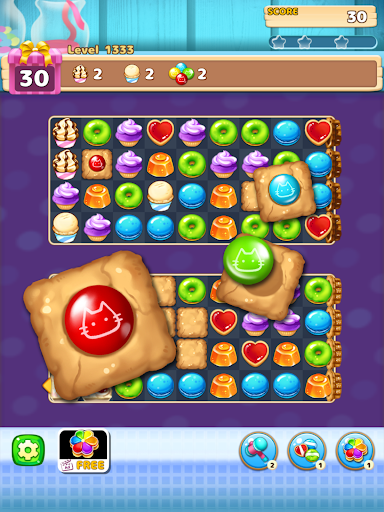 Sugar POP - Sweet Match 3 Puzzle 1.4.4 screenshots 24