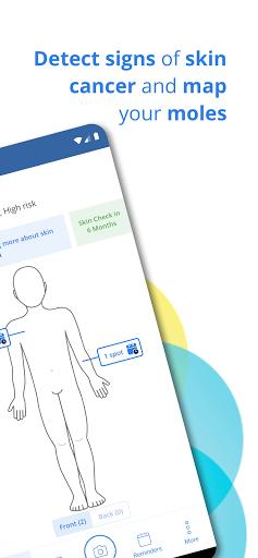 Download SkinVision - Detect Skin Cancer. Track your Moles. mod apk 1