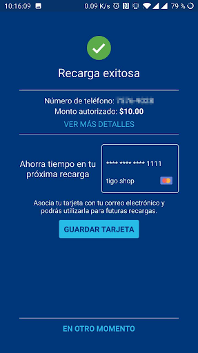 Tigo Shop El Salvador  Screenshots 8