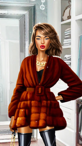 Fashion Games: Dress up & Makeover  Screenshots 16
