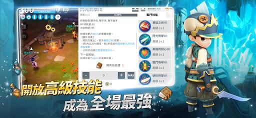 u6708u5149u96d5u523bu5e2b  screenshots 3