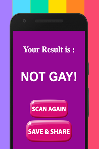 Pictures with i am test gay Am I