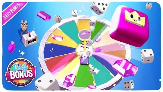 Board Kings Mod APK: Fun Board Games [Unlimited Rolls, Coins] – Prince APK 8