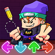 Draw Puzzle - Draw Music Battle