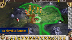 ROME: Total War - Barbarian Invasionのおすすめ画像5