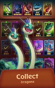 Dragons: Titan Uprising MOD APK 1.20.0 (Enemy can't Attack) 12