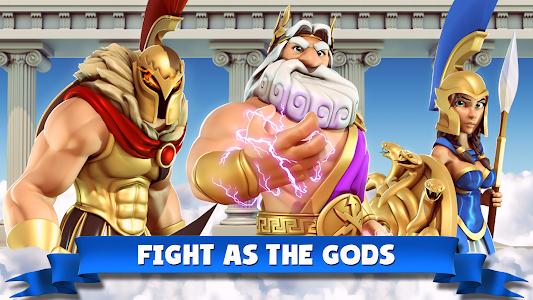 Gods of Olympus 4.3.28387