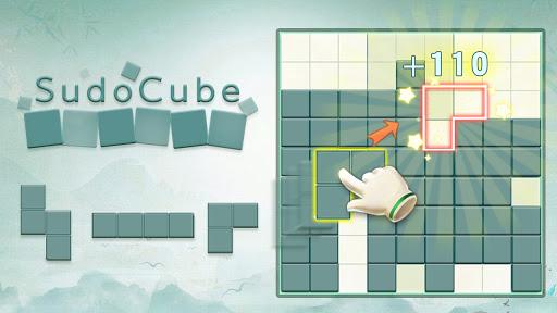 SudoCube u2013 Free Block Puzzle, Classic Sudoku Game! screenshots 7