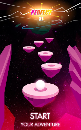 Hop Ball 3D: Dancing Ball on Music Tiles Road screenshots 9