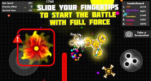 Spinner.io-Fidget Spinner Master  screenshots 5