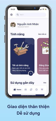 MonokaiToolkit - Super Toolkit for Facebook Users  Screenshots 4