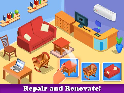 Fix It Boys - Home Makeover, Renovate & Repair apkpoly screenshots 13