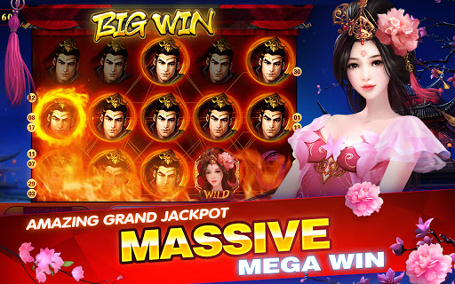 Golden Gourd Casino-Video Poker slots game 1.2.7 screenshots 7