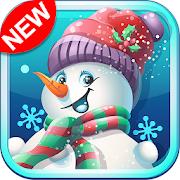 Snowman Swap - match 3 games New match 3 no wifi