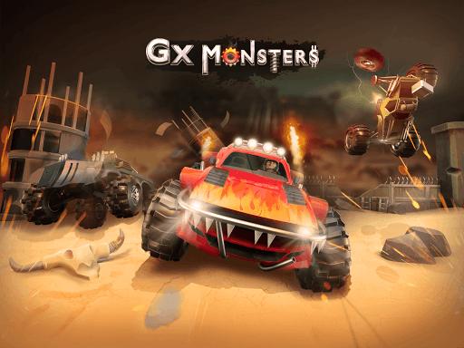 GX Monsters 1.0.31 screenshots 1