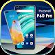 Huawei P60 Pro Launcher 2021: Themes & Wallpapers per PC Windows