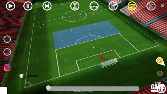 Download Football 3D Viewer For PC Windows and Mac apk screenshot 9