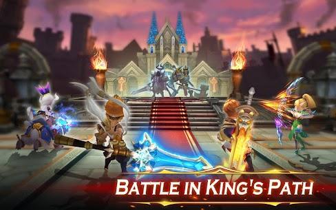 Pocket Knights 2 Mod Apk