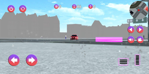 Polo Parking  screenshots 5