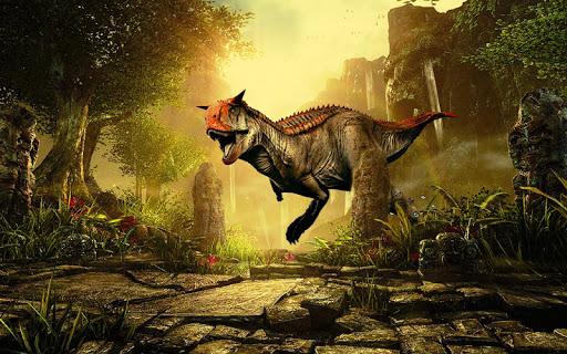 Real Dino Hunter - Jurassic Adventure Game 2.3.6 Screenshots 17