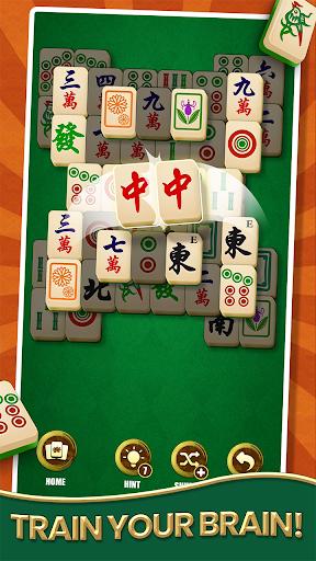 Mahjong Solitaire - Master apkdebit screenshots 1