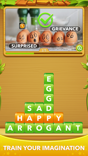 Word Heaps: Pic Puzzle - Guess words in picture 2.9 de.gamequotes.net 4