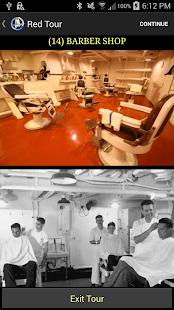USS Alabama Battleship Park
