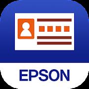 Epson 名刺プリント  Icon