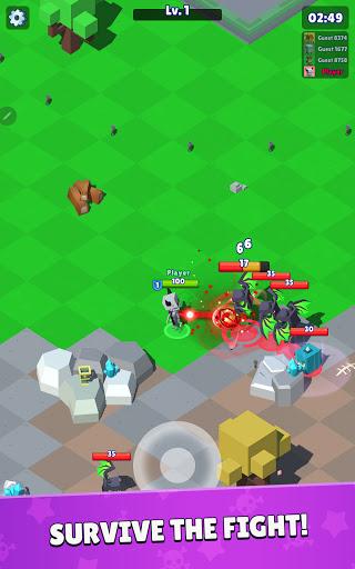 Hunt Royale 0.1.2 screenshots 16