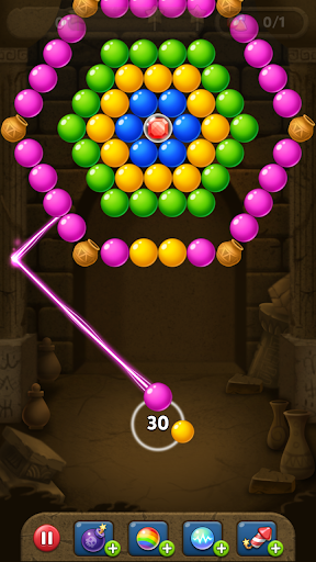 Bubble Pop Origin! Puzzle Game 20.1105.00 screenshots 10