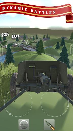 Tanki USSR Artillery Shooter - Gunner Assault 2 modavailable screenshots 1