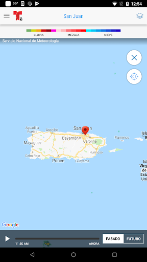 Telemundo Puerto Rico 6.14 Screenshots 4