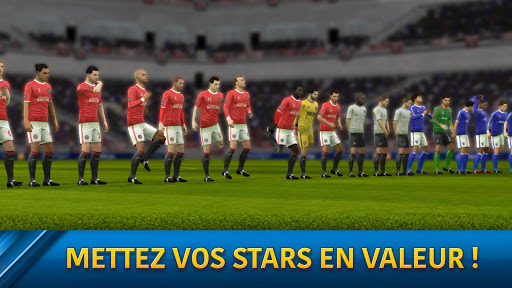 Dream League Soccer APK MOD screenshots 3