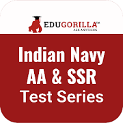 Indian Navy AA & SSR Mock Tests for Best Results