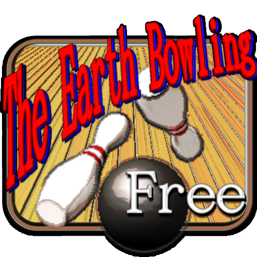 The Earth Bowling Free For PC Windows (7, 8, 10 and 10x) & Mac Computer