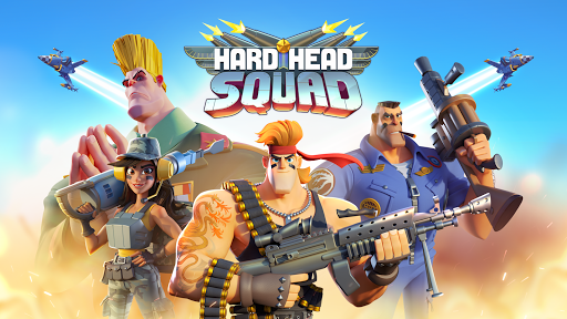 Hardhead Squad: MMO War 1.12.13487 screenshots 6