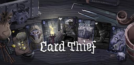 Screenshot of Card Thief